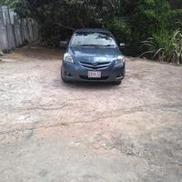 Toyota Yaris 1,4L 2008