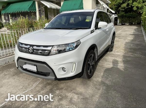 Suzuki Vitara 1,6L 2019-7