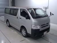 Toyota Hiace DX Bus