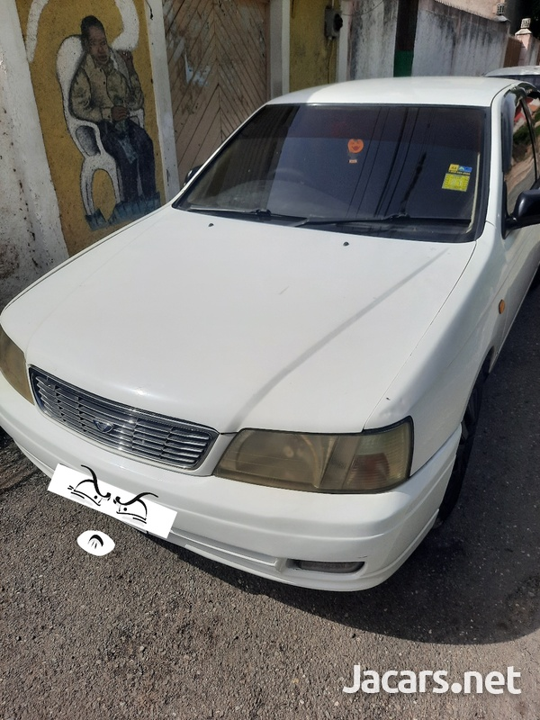 Nissan Bluebird 1,8L 2000-2