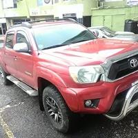 Toyota Tacoma 3,5L 2015