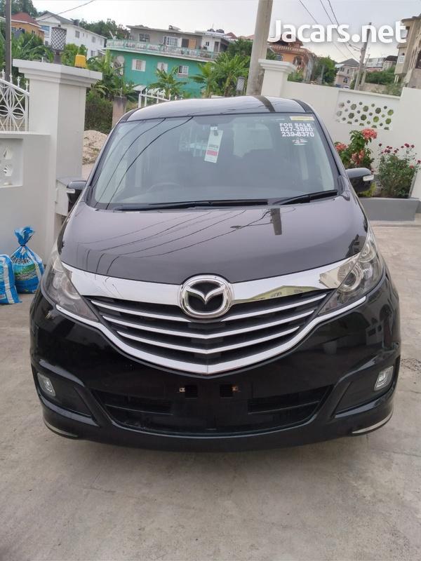 Mazda Biante 2,0L 2012-4