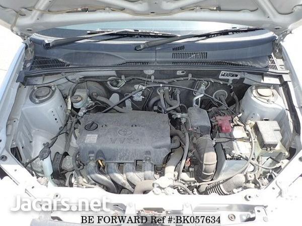 Toyota Probox 1,5L 2012-10