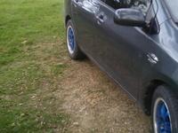 Toyota Belta 1,4L 2005