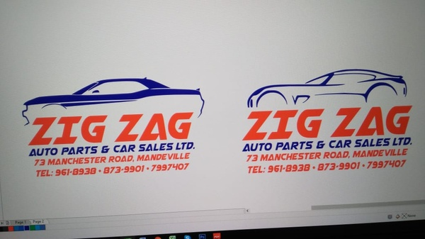 Zig Zag Auto Parts Limited