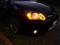 Toyota RunX 1,5L 2005