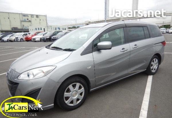 Mazda Premacy 1,5L 2012-6