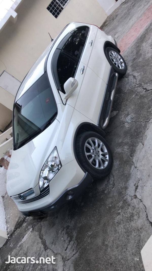 Honda CR-V 2,4L 2009-2