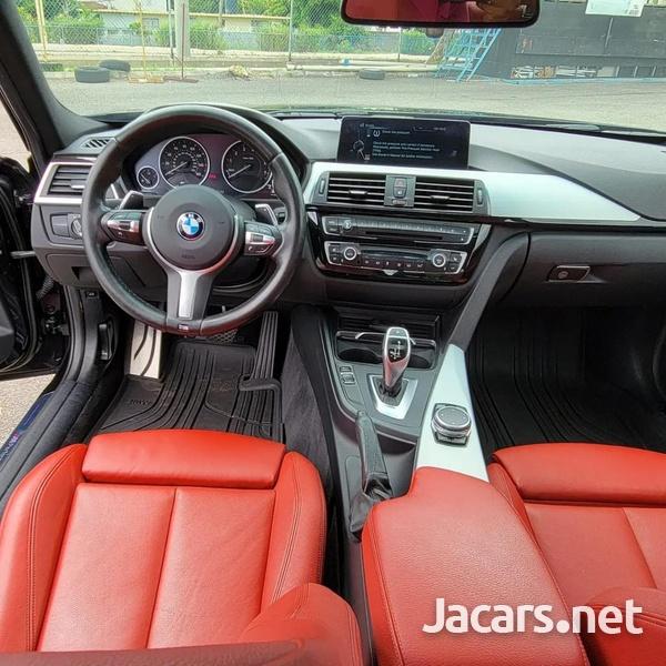 BMW 3-Series 2,0L 2016-6