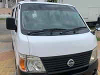 Nissan Caravan 1,1L 2009