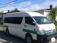 Toyota Hiace 3,5L 2011