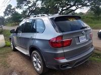 BMW X5 5,0L 2013