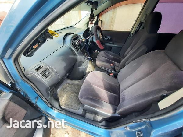 Nissan LaFesta 1,9L 2008-2