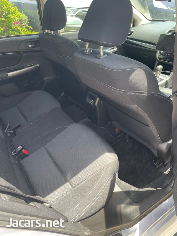 Honda CR-V 2,0L 2020-8