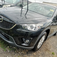 Mazda CX-5 2,2L 2015