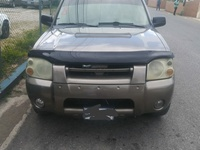 Nissan Frontier 3,5L 2004