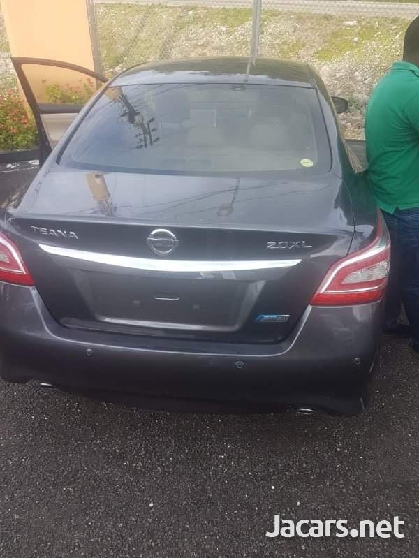 Nissan Teana 2,0L 2013-3