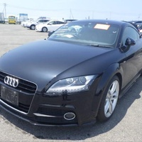Audi TTS 1,8L 2014