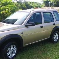 Land Rover Freelander 2,0L 2005