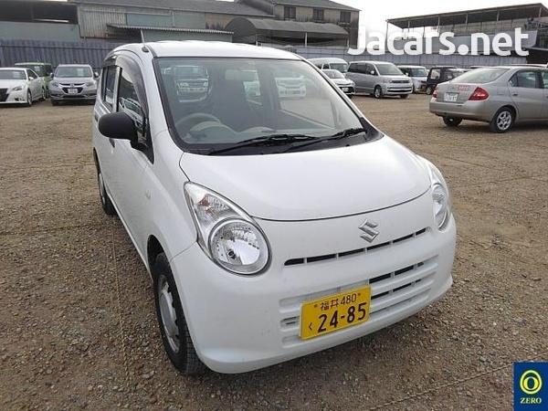 Suzuki Alto 0,6L 2014-3