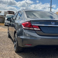 Honda Civic 1,8L 2013