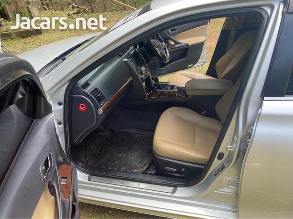 Toyota Mark X 3,5L 2014-4