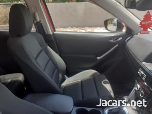 Mazda CX-5 2,0L 2014-5