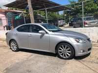 Lexus IS 1,6L 2010