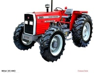 2020 Tractor