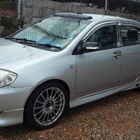 Toyota Corolla XLi 1,5L 2000