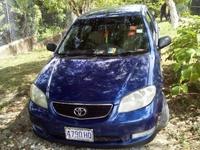 Toyota Vios 1,5L 2006