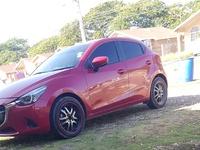 Mazda Demio 1,3L 2016