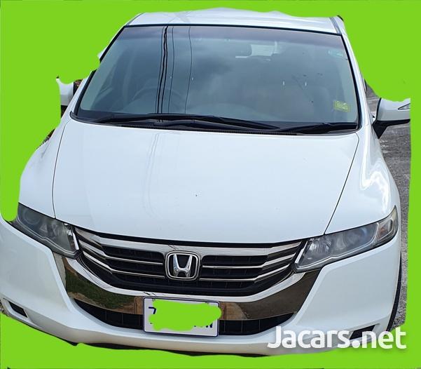 Honda Odyssey 2,4L 2013-2