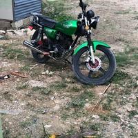 2019 Hirev 150 Bike