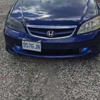 Honda Civic 0,5L 2004