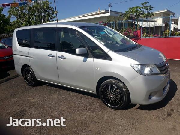 Vehicles Vans 1,8L 2012-2