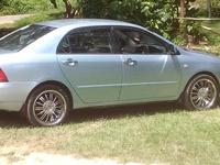 Toyota Corolla 1,8L 2006
