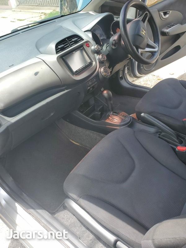 Honda Fit 1,4L 2012-10