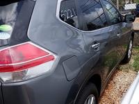 Nissan X-Trail 2,0L 2016