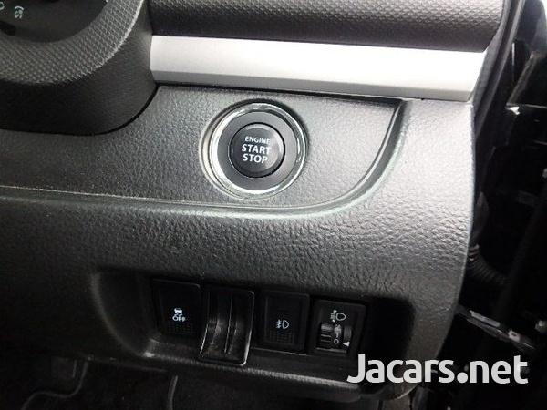 Suzuki Swift RS 1,3L 2014-7