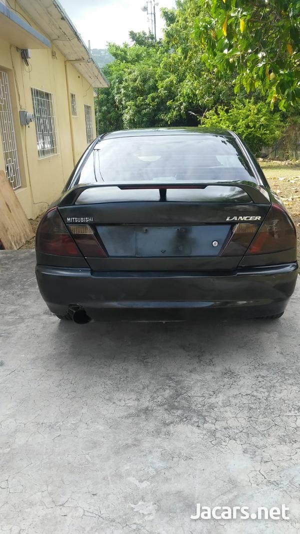 Mitsubishi Lancer Electric 1998-3