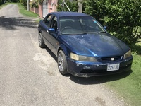 Honda Accord 1,8L 1999