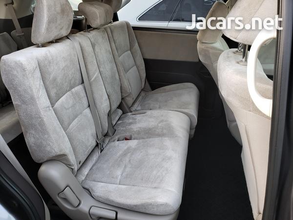 Honda Odyssey 2,4L 2014-8