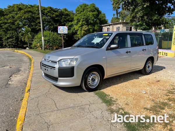 Toyota Probox 1,3L 2018-2