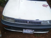 Toyota Corolla 1,5L 1988