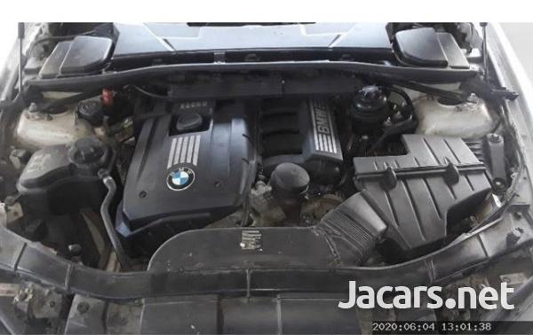 BMW 3-Series 2,9L 2011-3
