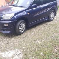 Toyota Rav4 3,0L 2002