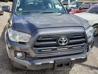 Toyota Tacoma 4,2L 2017