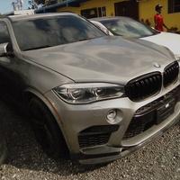 BMW X5 2,5L 2015