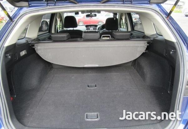 Subaru Levorg 1,6L 2016-9